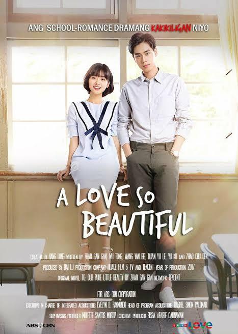 A Love So Beautiful : beautiful, Drama, Review], Carry, Beautiful,, Hurts:, Thoughts, Beautiful, Precious, Jasmin