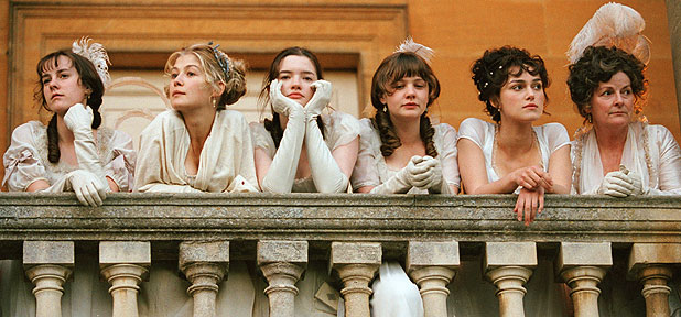 Definitive Guide to Austen Adaptations
