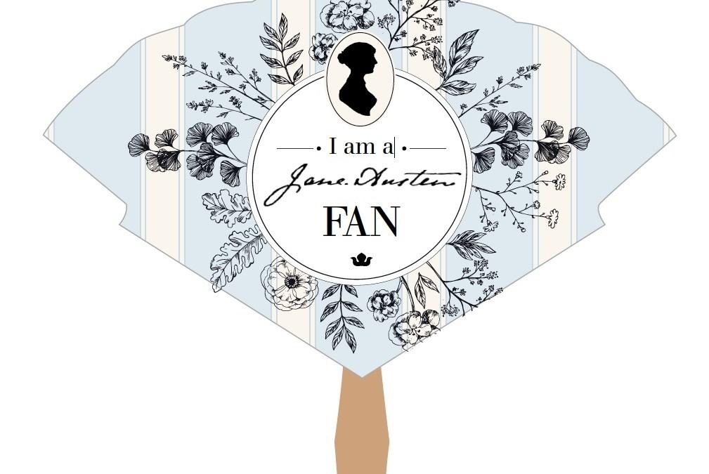 Join Other Austen Fans!
