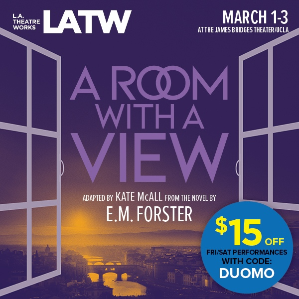 A Room With a View Discounts