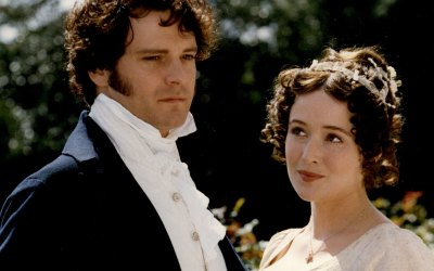 Vote for Your Favorite Austen Film Portrayals!