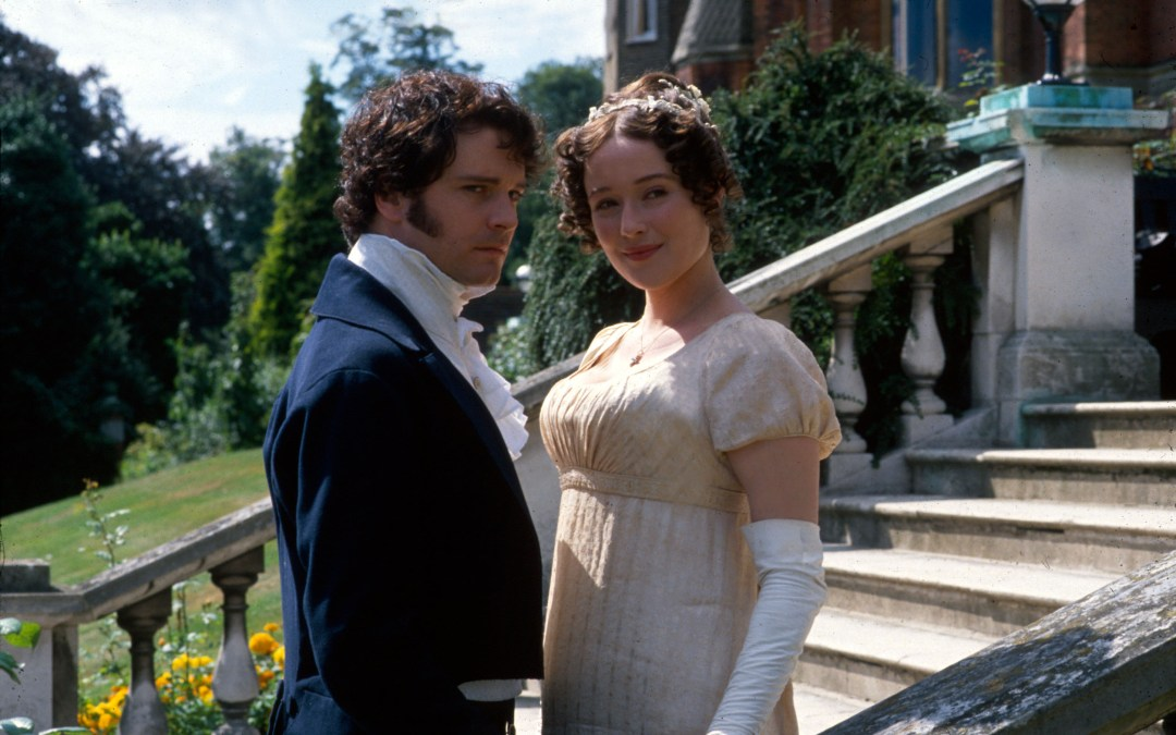 Remastered Pride and Prejudice Streaming on BritBox