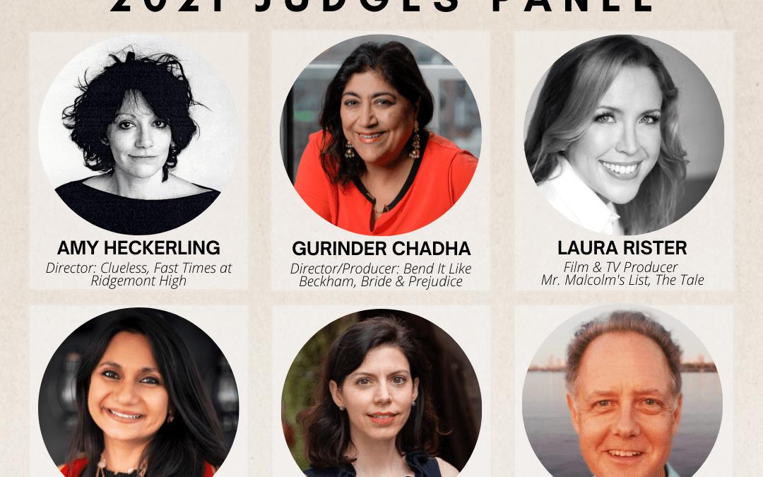 YFC Judges Panel Announced