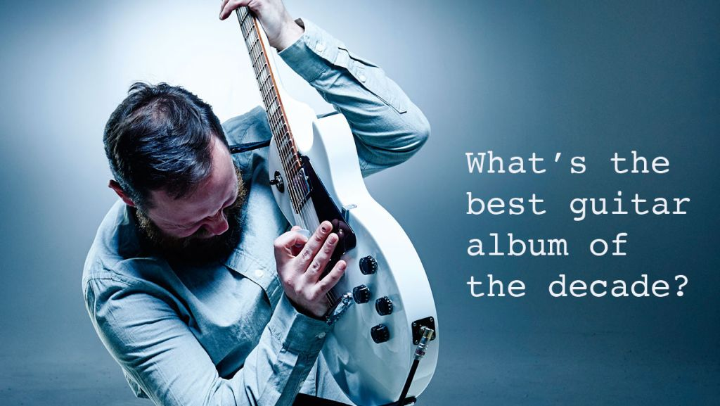 Jason Becker Triumphant Hearts in Guitar World Poll for The Best Guitar Album of the Decade.