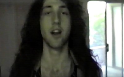 Jason Becker: Glendale Apartment Video Tour for his Grandparents