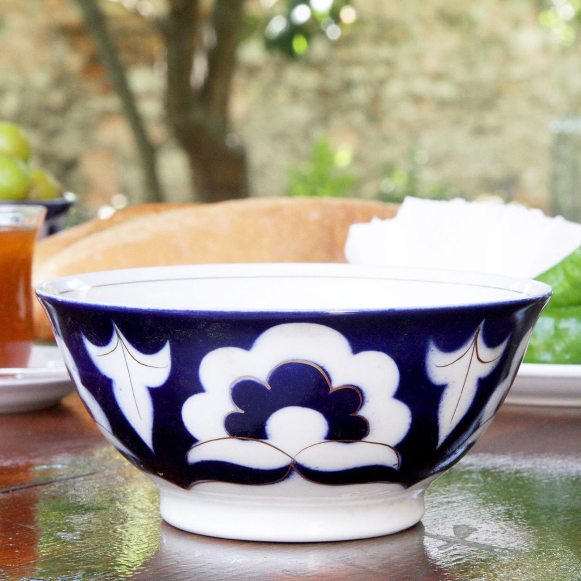1502-NVY-Vintage-Uzbek-Bowl