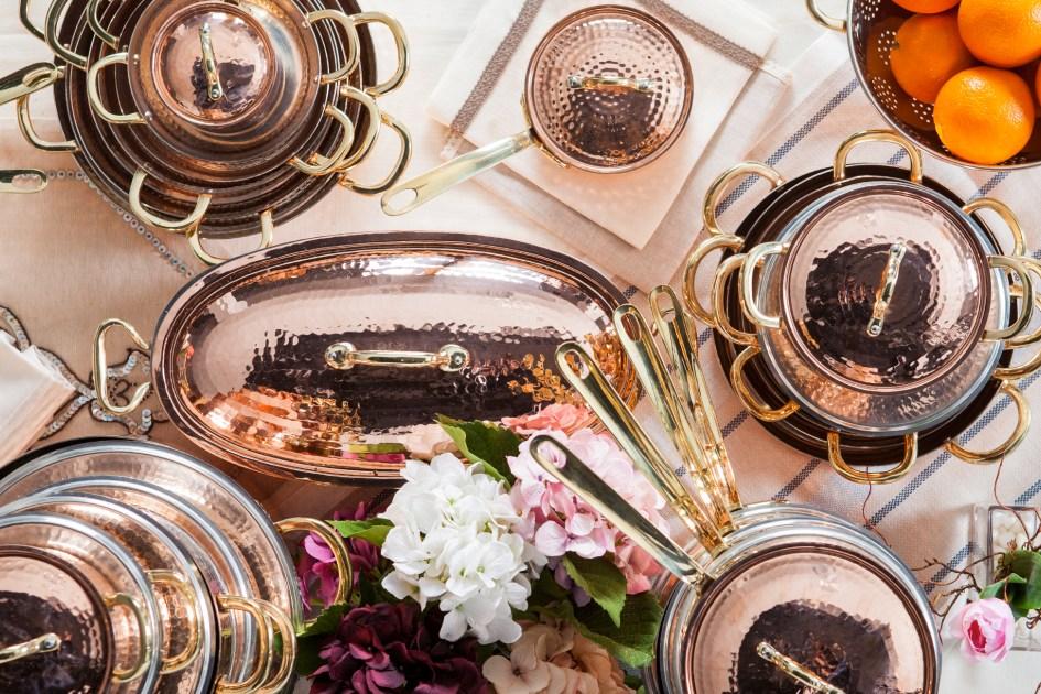 copper-cookware