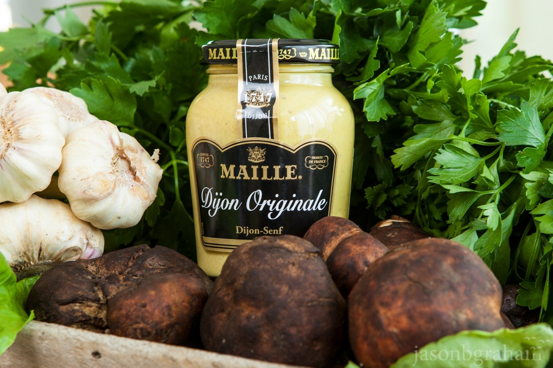 maille-dijon-with-truffles