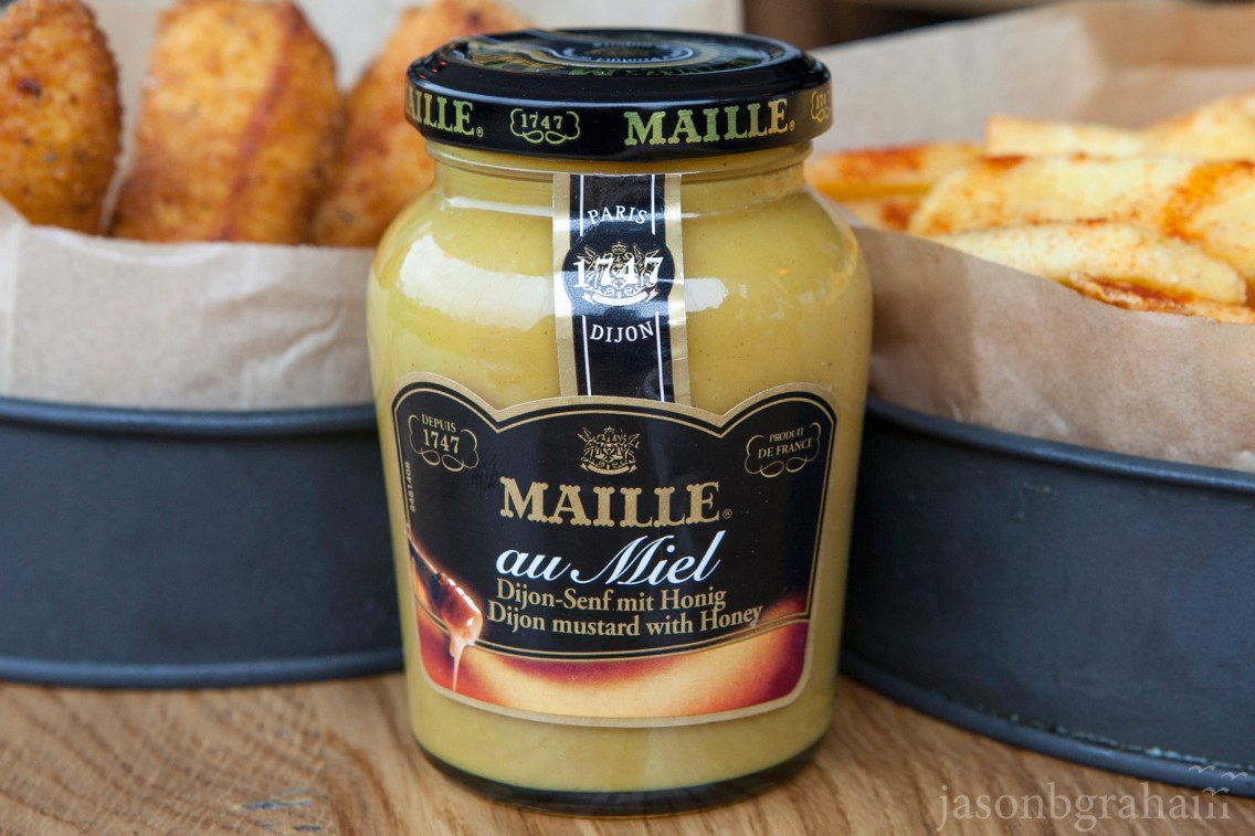 maille-miel