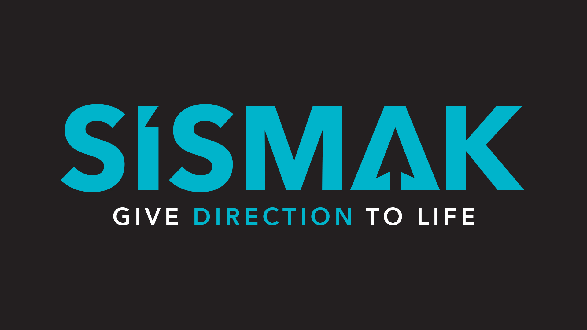 sismak-logo-give-direction-to-life