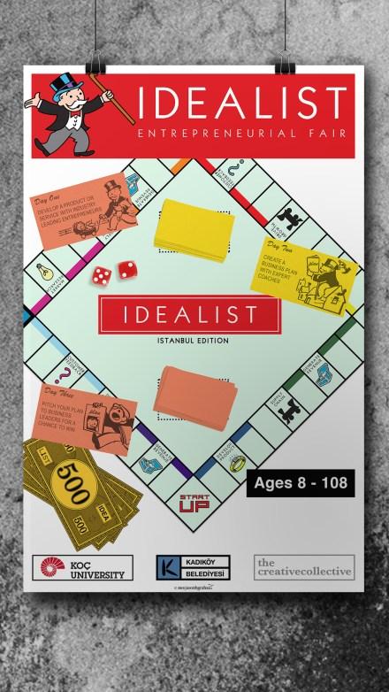 idealist-poster-mockup