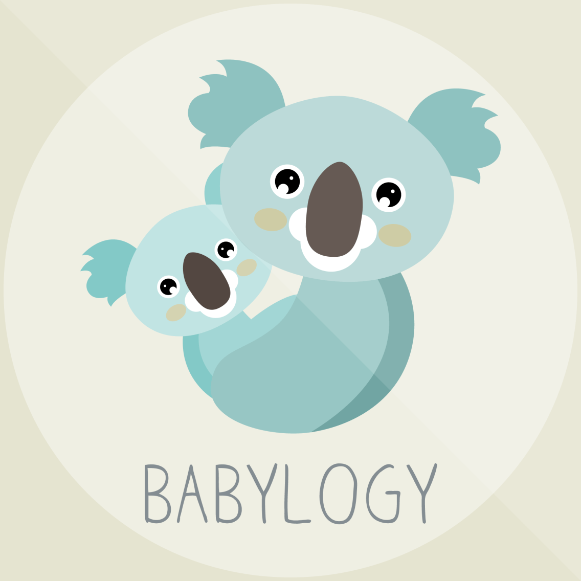 babylogy-logo-design