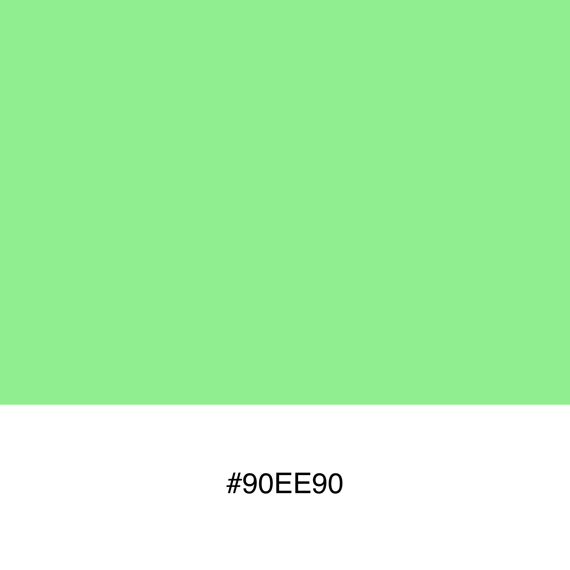 color-swatch-90ee90