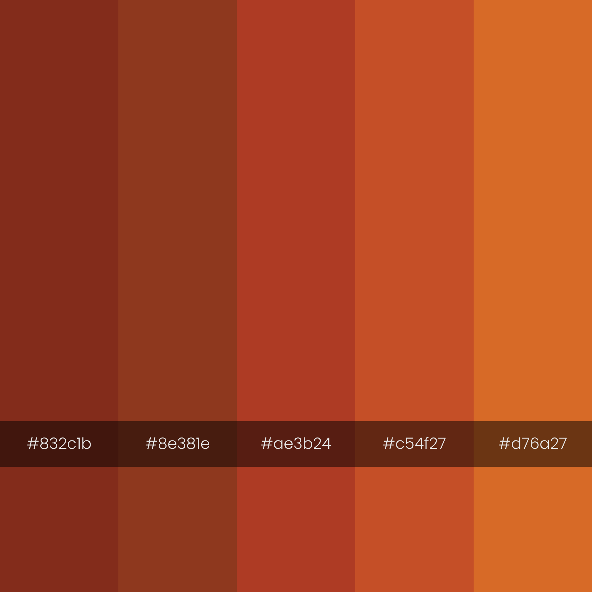 color-palette-sweet-potato-monochrome-2000-2000