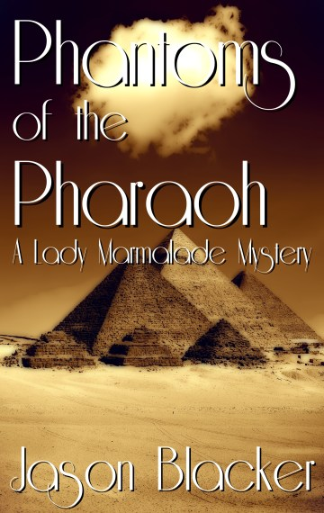 Phantoms Of The Pharaoh