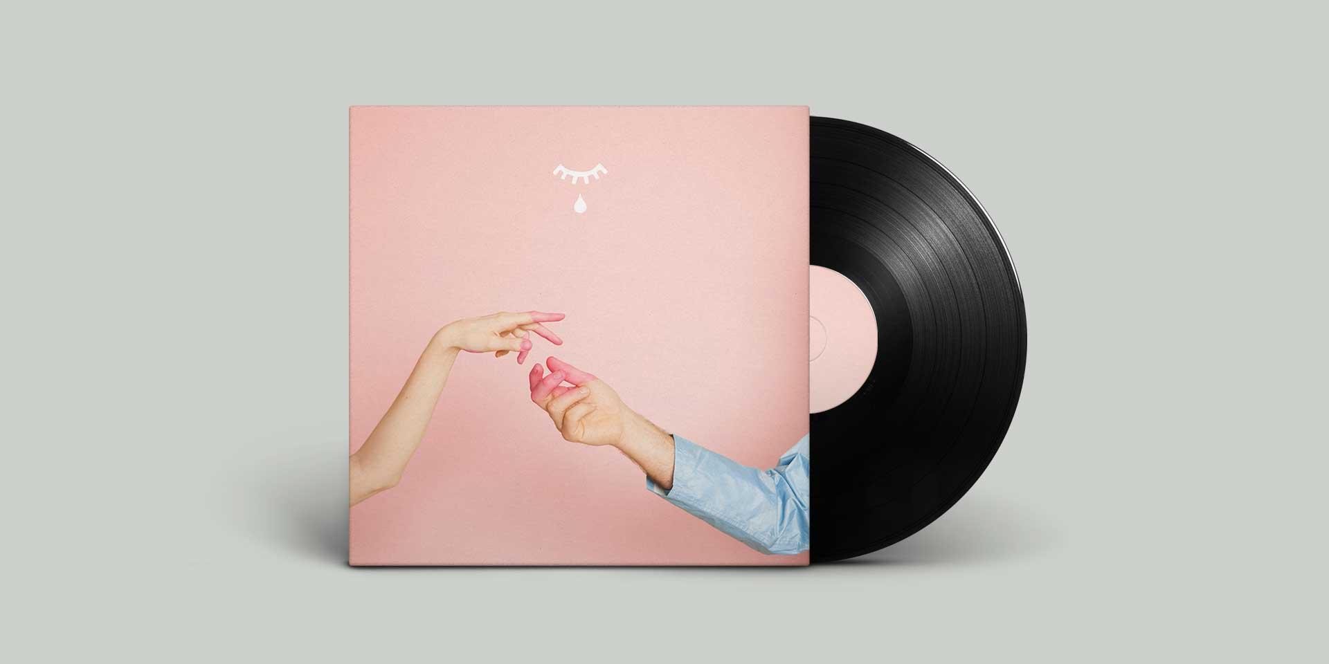 Baynk – Album Art