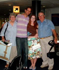 885_Tims arrival from UK 1a