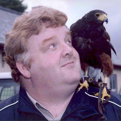 Ian Logan (Glenlivet)