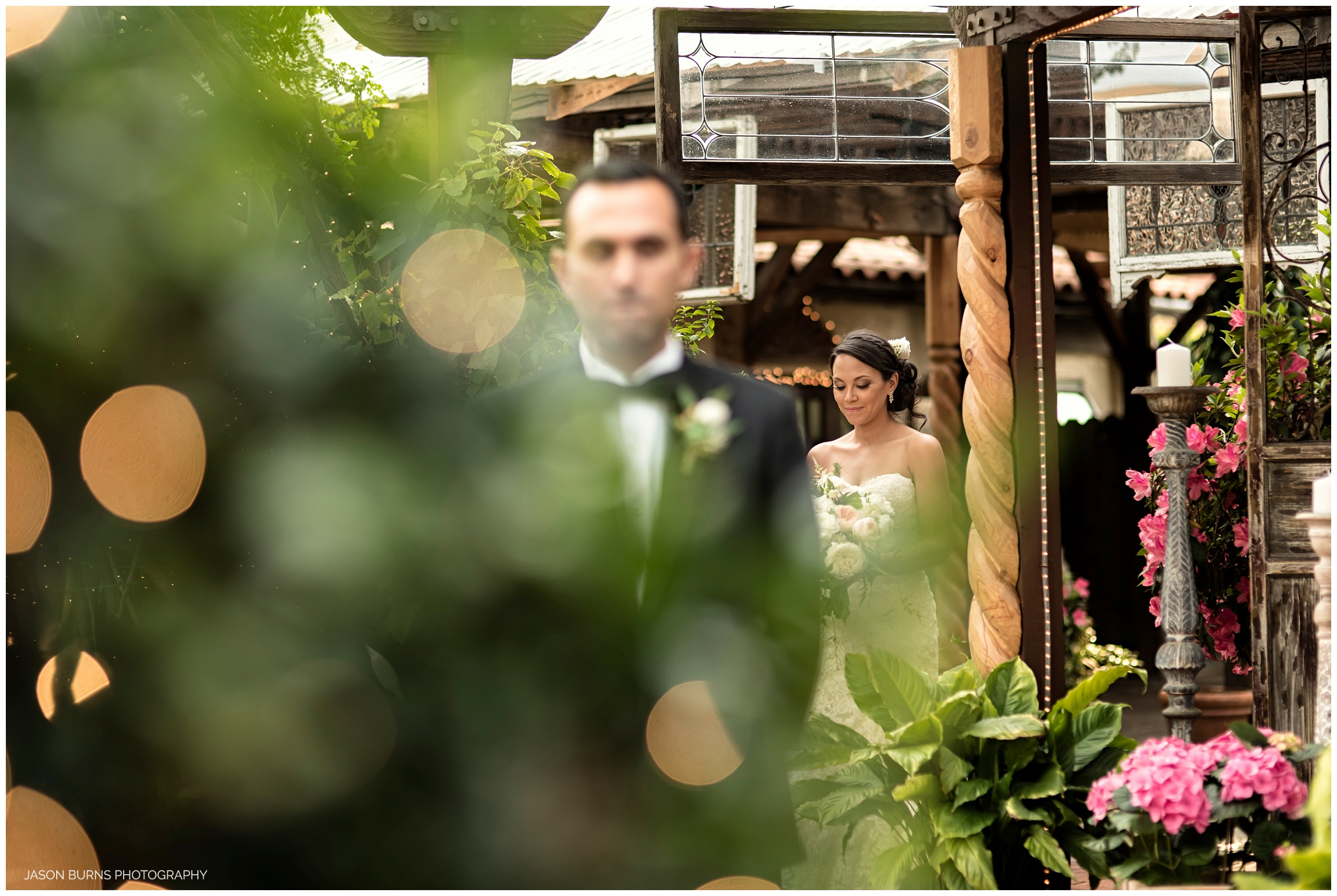 Hacienda Restaurant Wedding 015