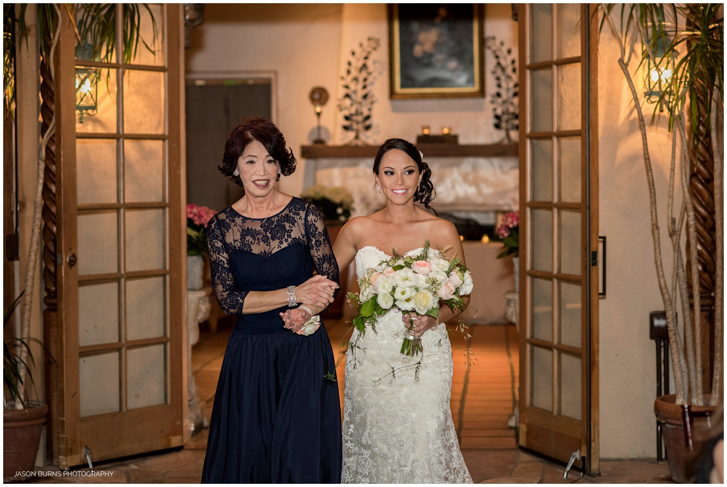 Hacienda Restaurant Wedding 030