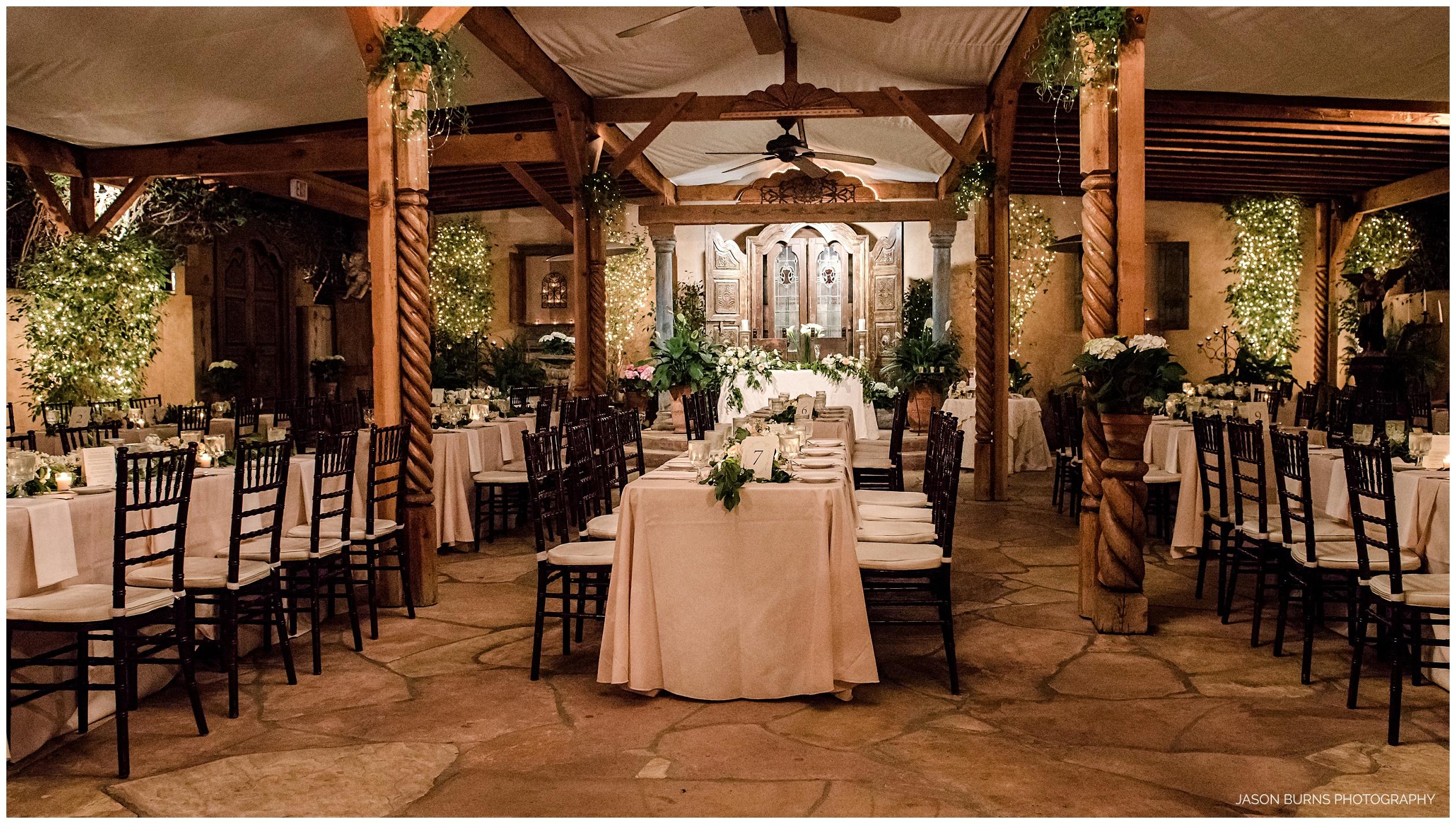 Hacienda Restaurant Wedding 040