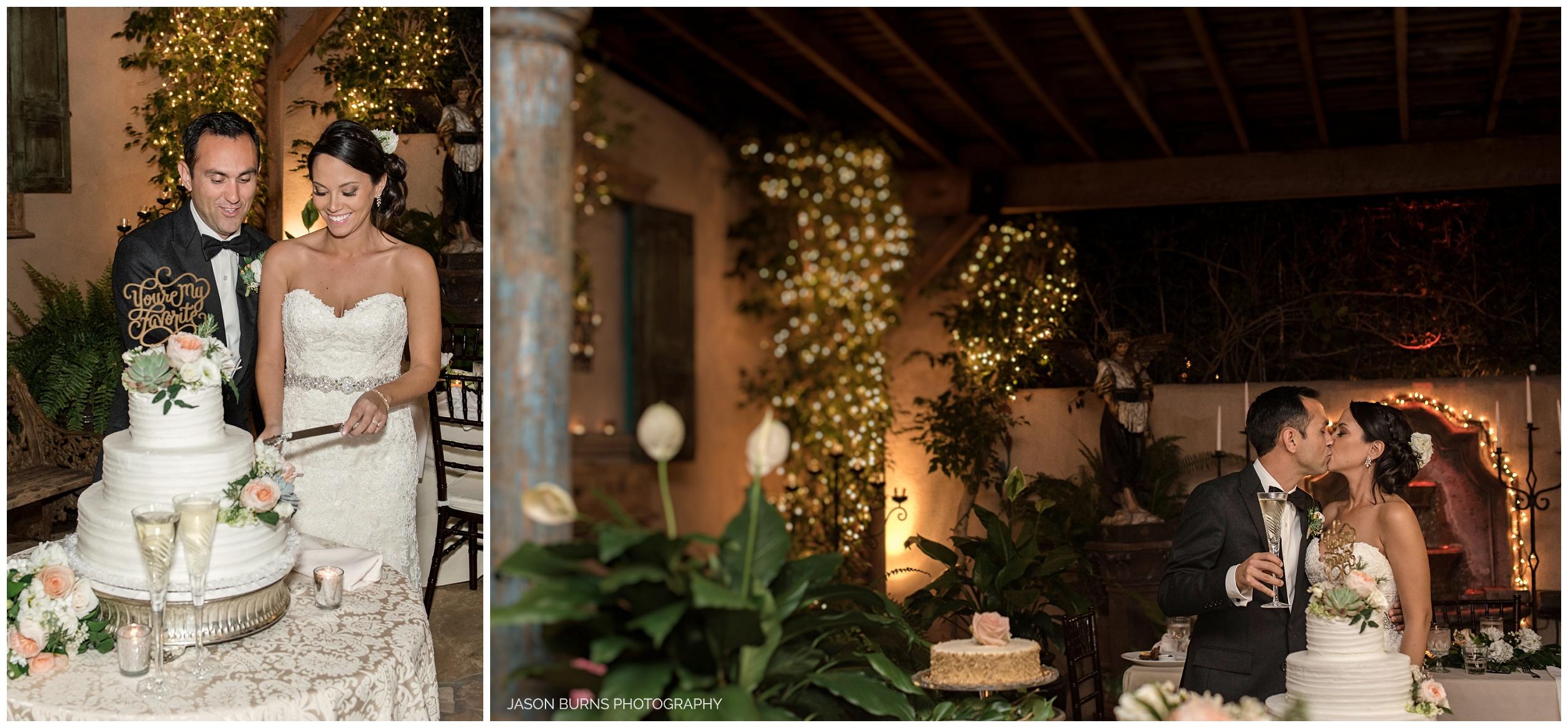 Hacienda Restaurant Wedding 050