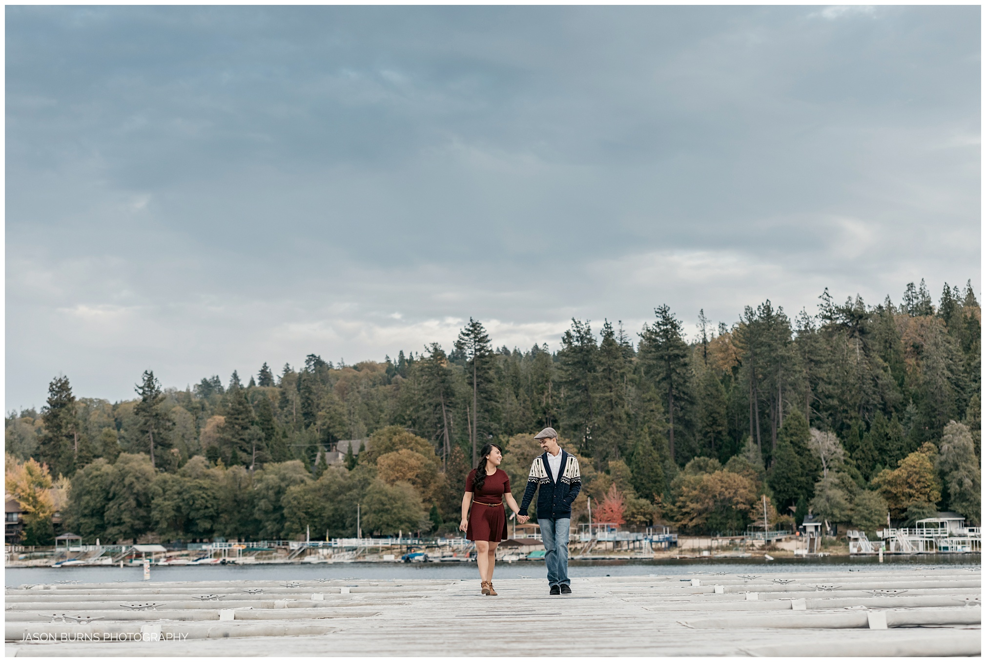 Lake Arrowhead Wedding Photographer (8)