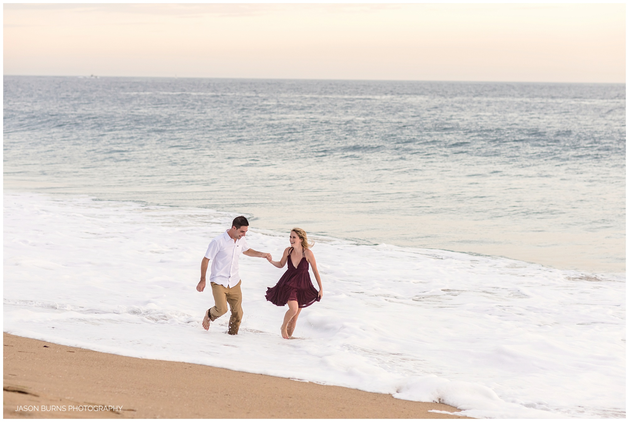 Newport Beach Engagement Session (11)