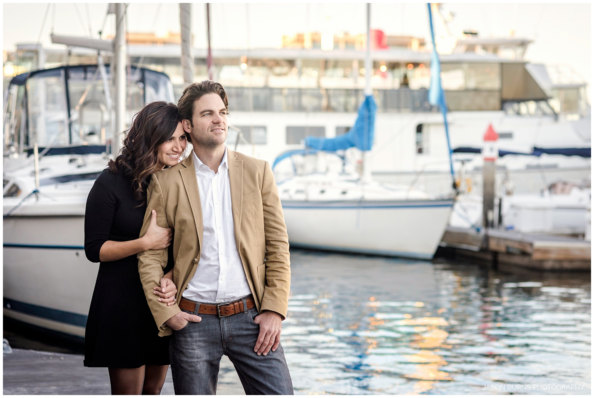 Newport Beach Engagement Session (17)