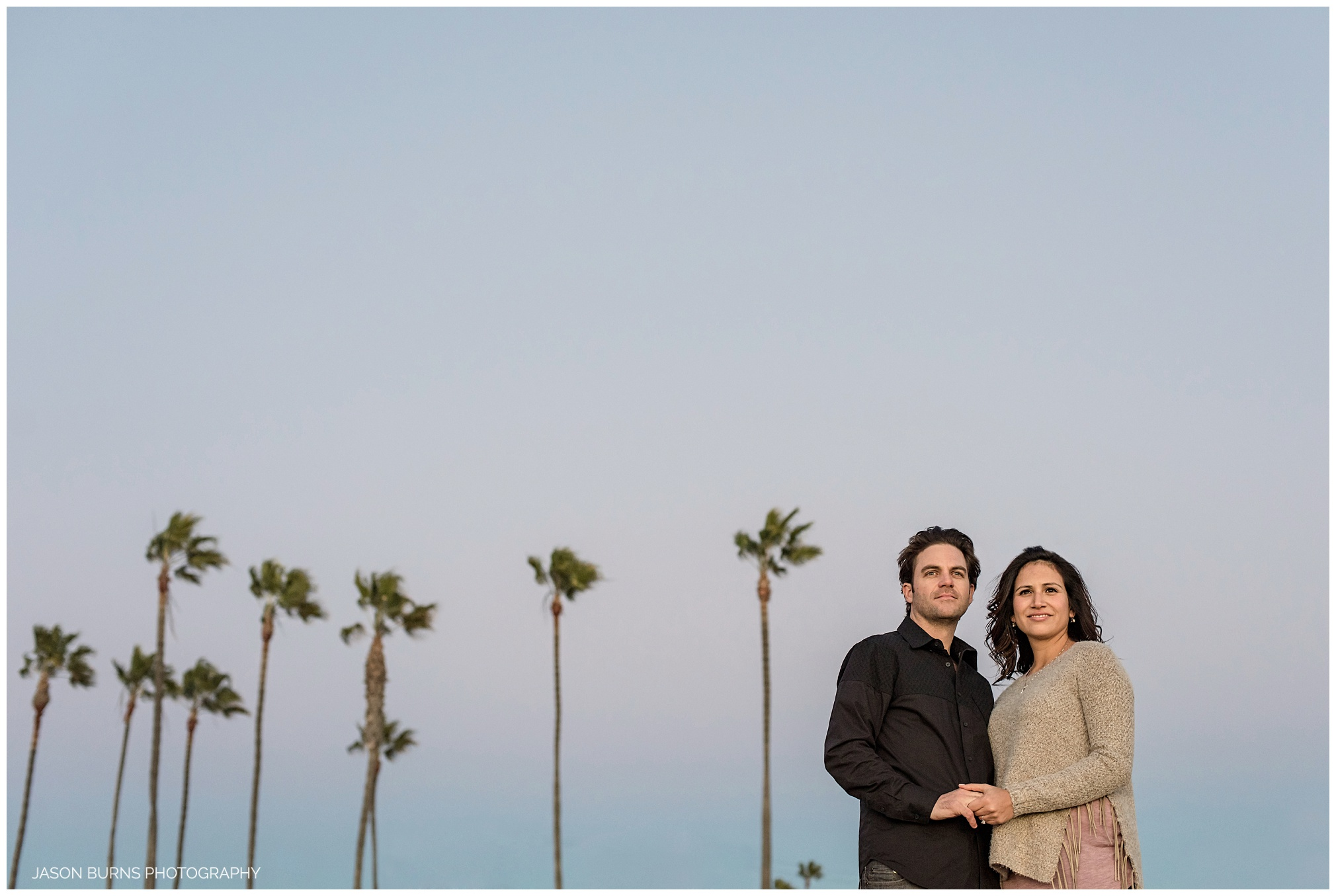 Newport Beach Engagement Session (22)