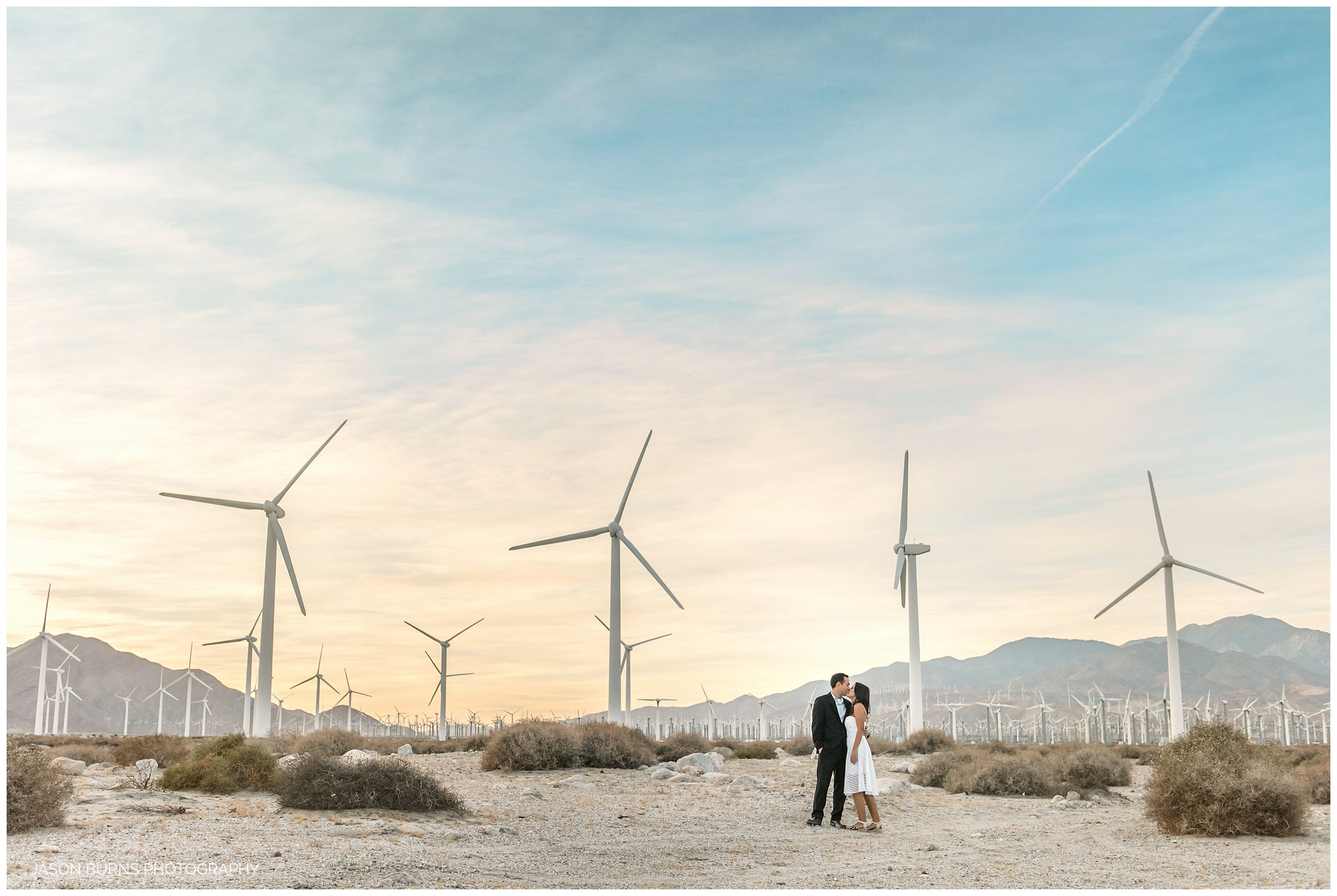 Palm Springs Engagement Session (11)