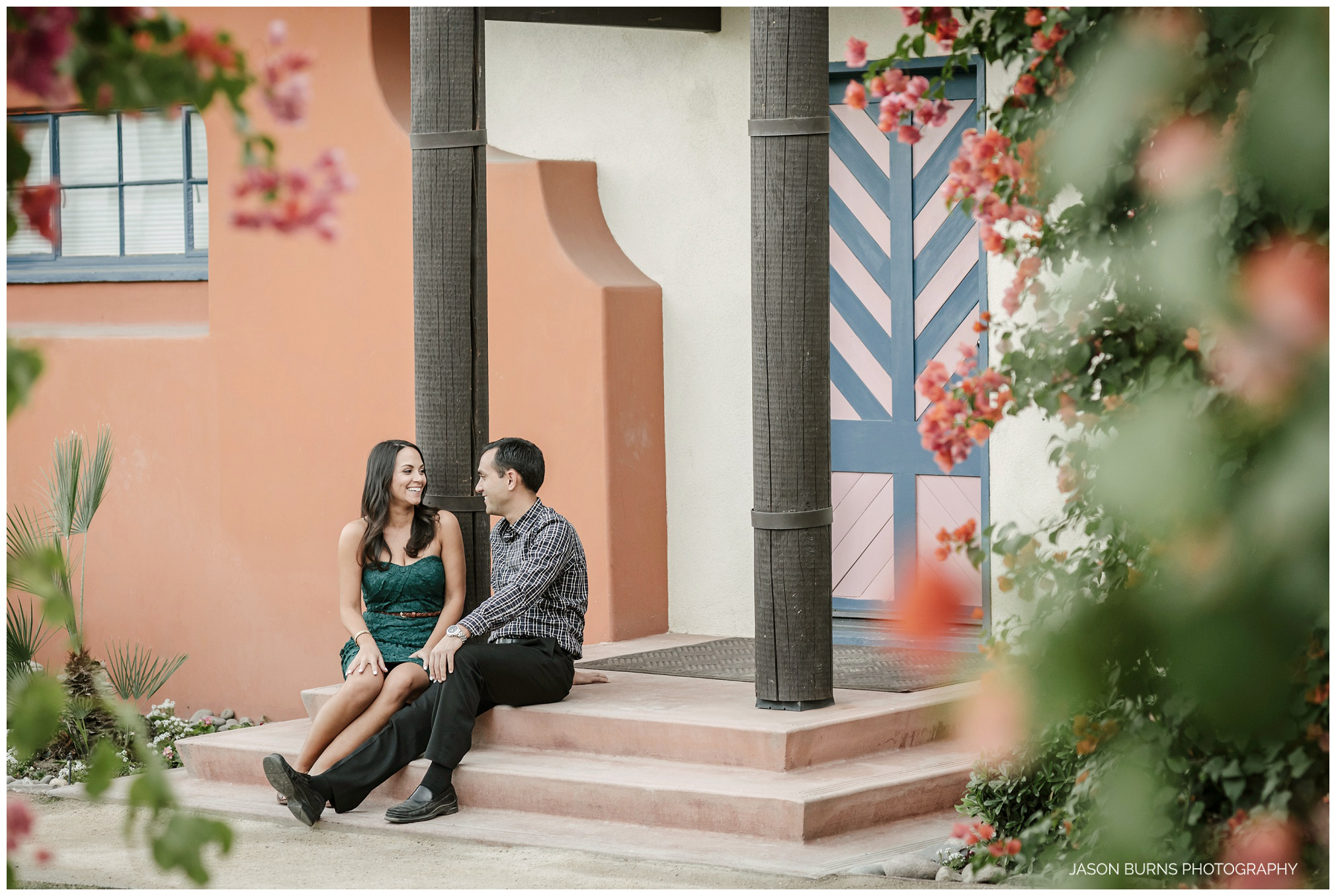 Palm Springs Engagement Session (3)