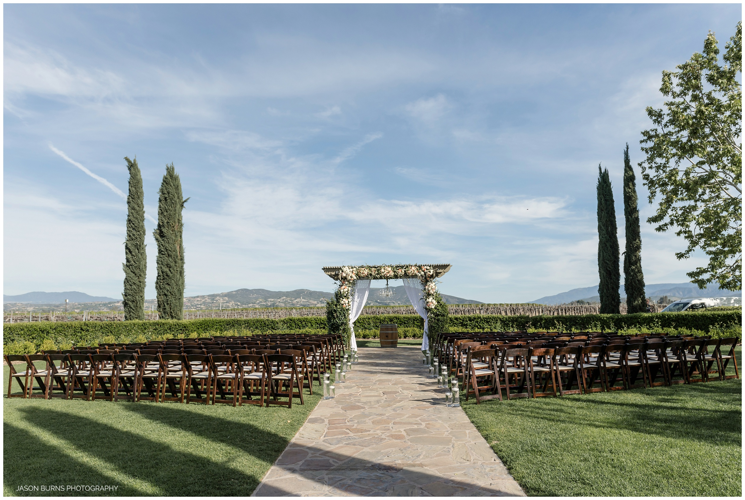 Ponte Winery Wedding Temecula (6)
