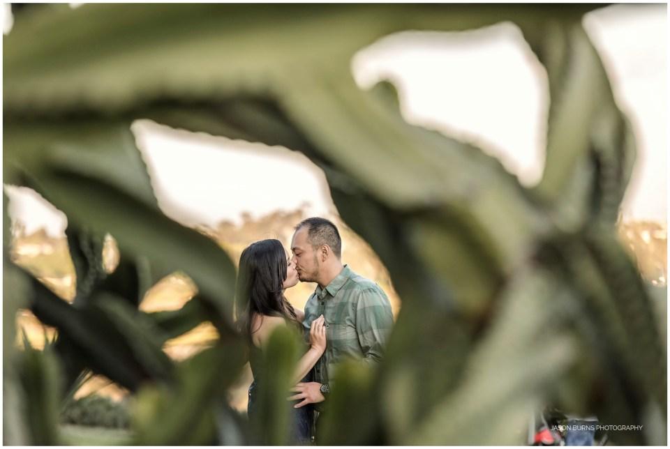 San Diego Engagement Balboa Park (12)