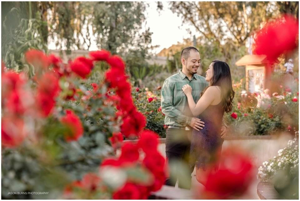 San Diego Engagement Balboa Park (8)