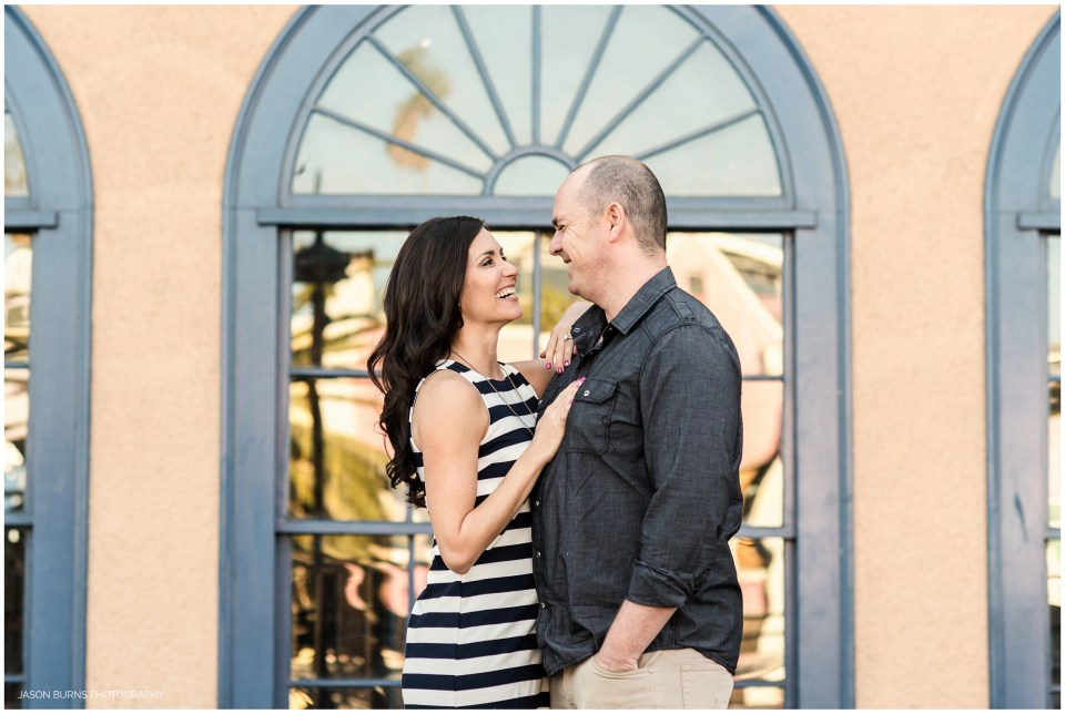 Santa Monica Pier Engagement Photography LA Photographer (1)