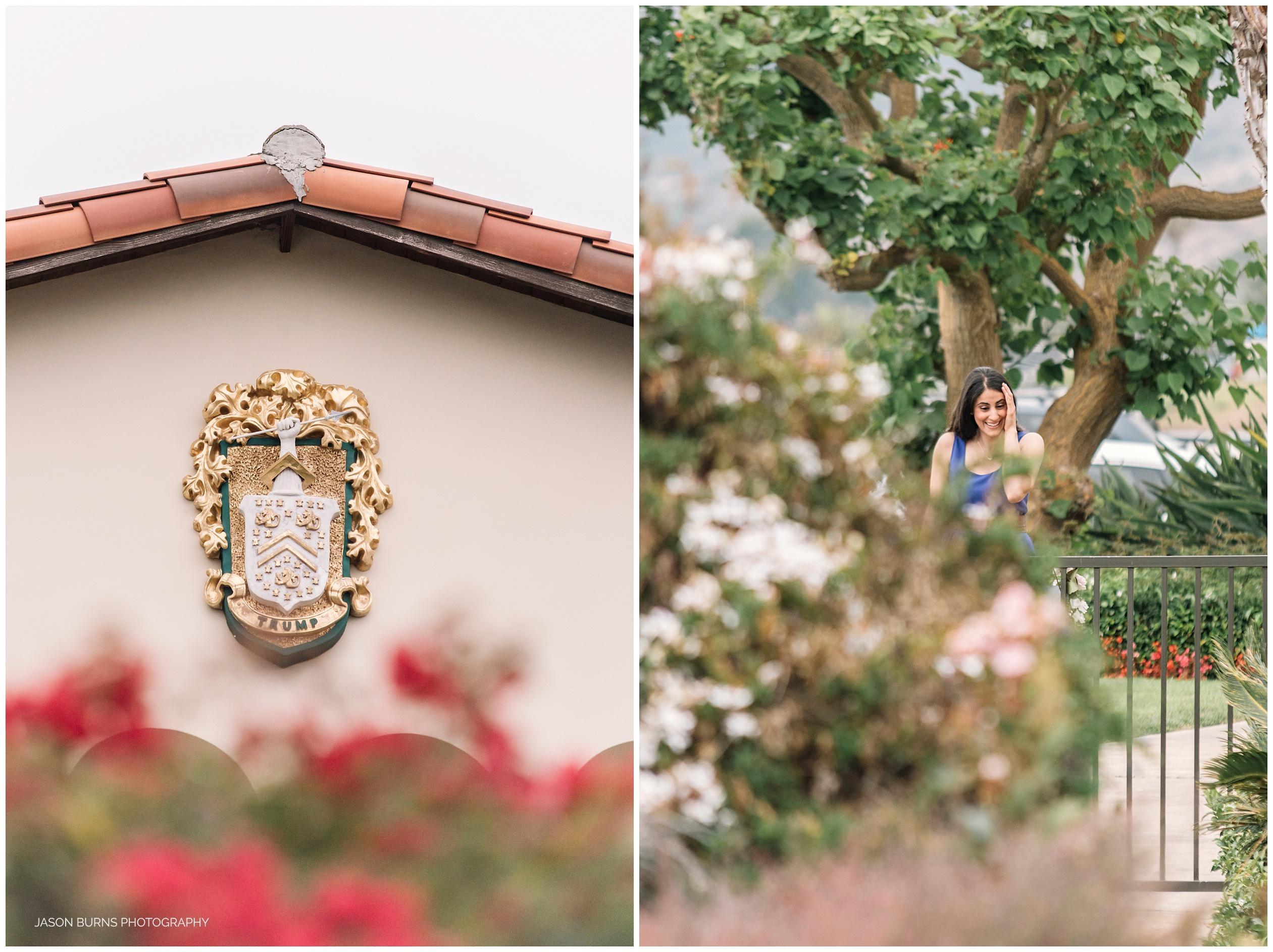Trump National Golf Club Rancho Palos Verdes wedding08