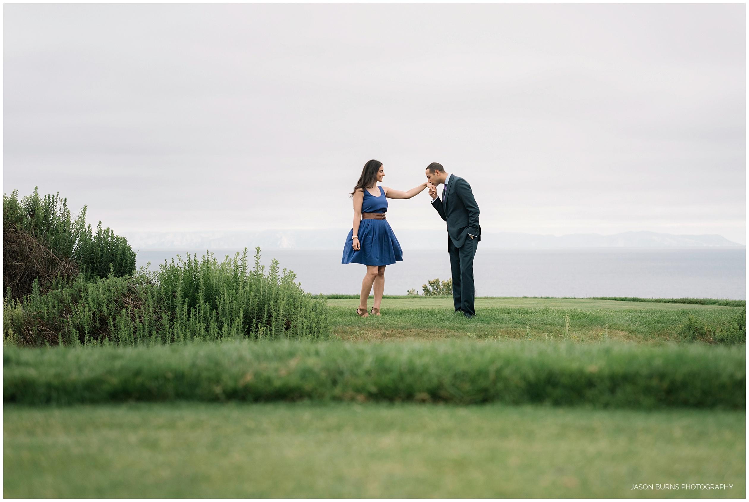 Trump National Golf Club Rancho Palos Verdes wedding26