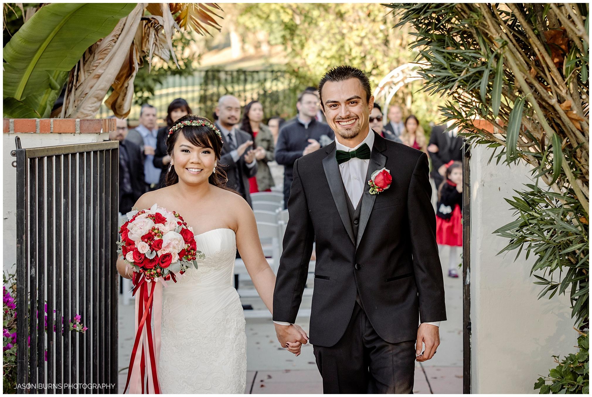 Western Hills Country Club Wedding (12)