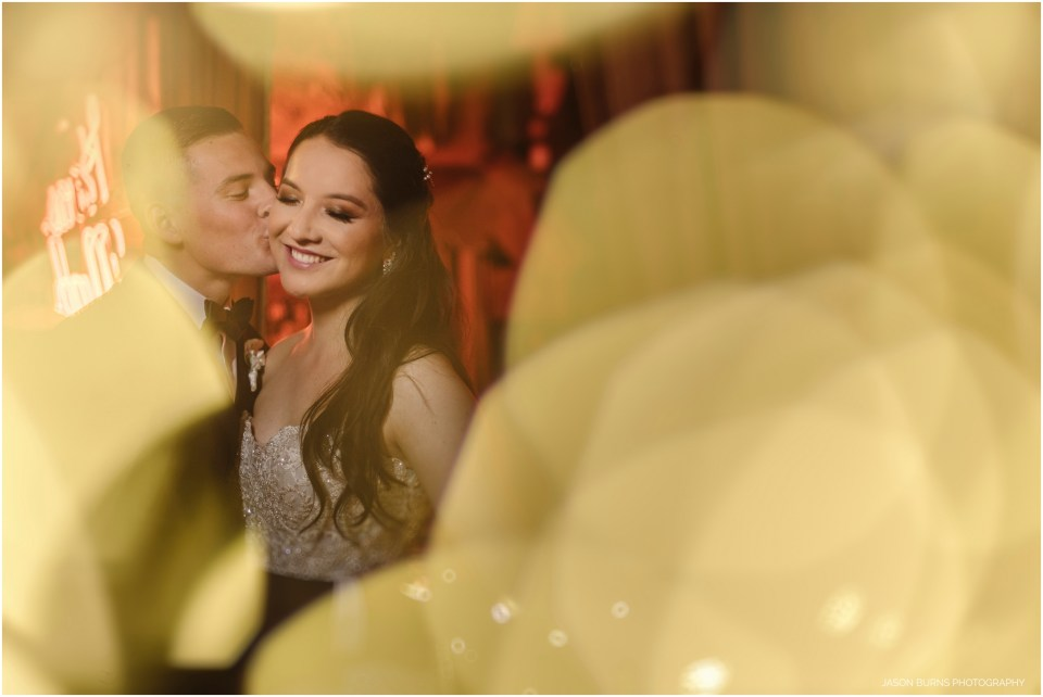 Angelo's and Vinci's Ristorante Wedding 04