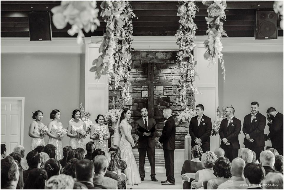 Seacoast Grace Little Church Wedding 06