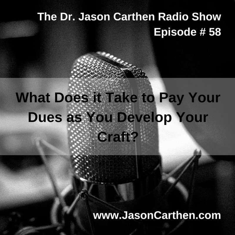 Dr. Jason Carthen: Podcast_Episode-58