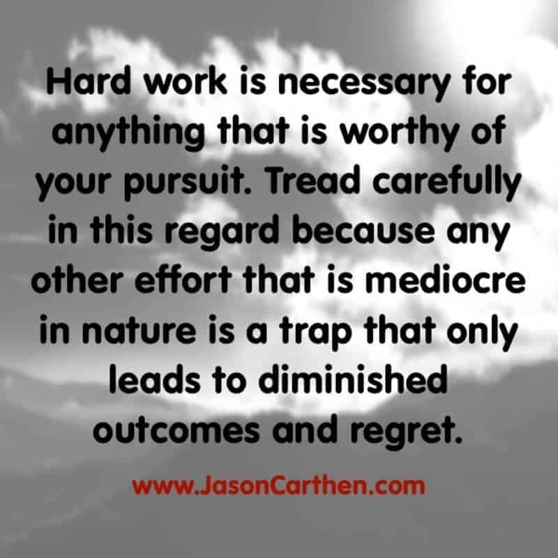 Dr. Jason Carthen's Daily Quotes