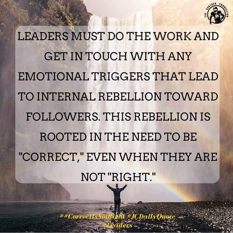 Dr. Jason Carthen: Emotional Triggers