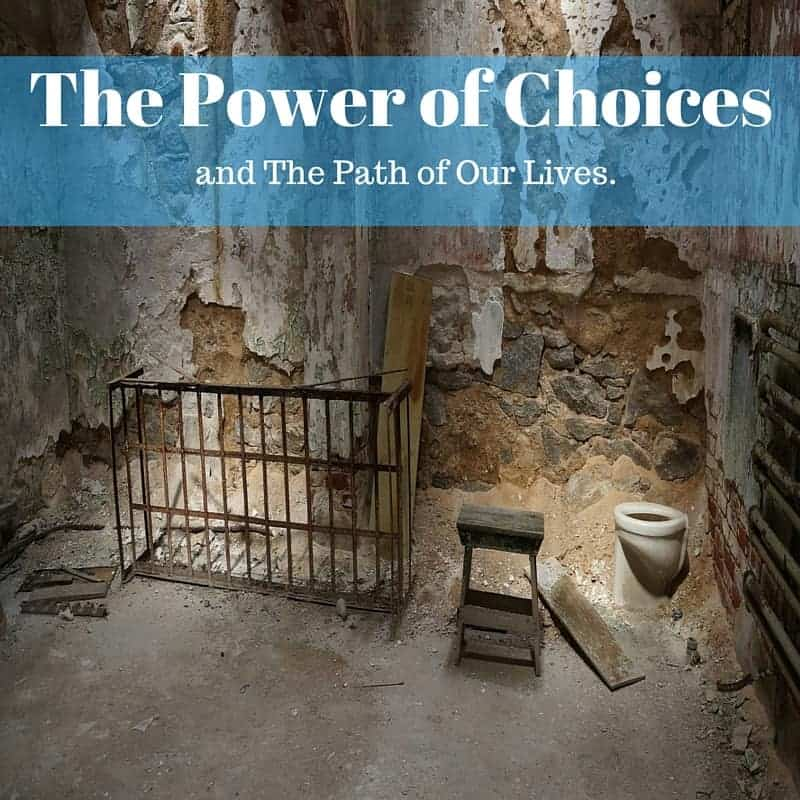 Dr. Jason Carthen: Choices