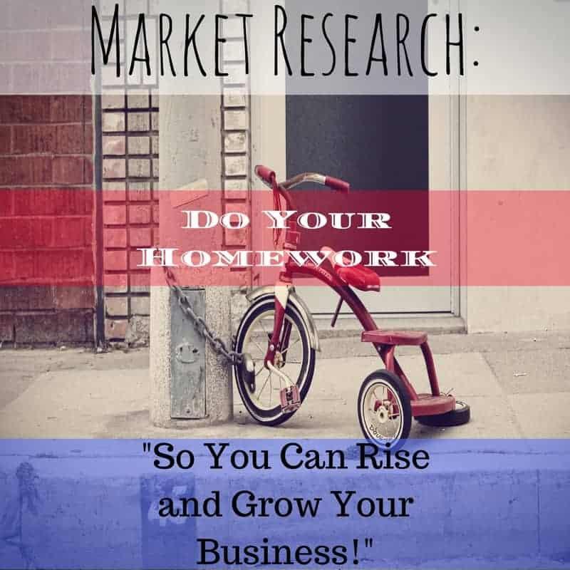 Dr. Jason Carthen: Market Research