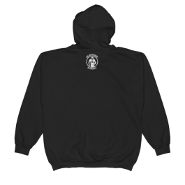 Speak Life University Unisex Zip Hoodie
