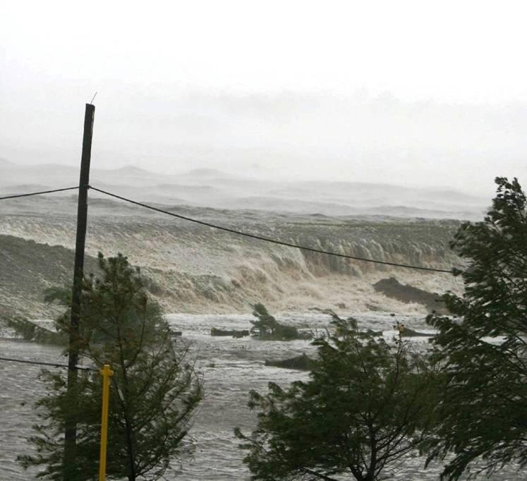 Katrina Storm Surge