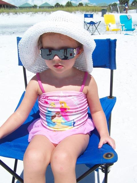 (Abby's gotta wear shades)