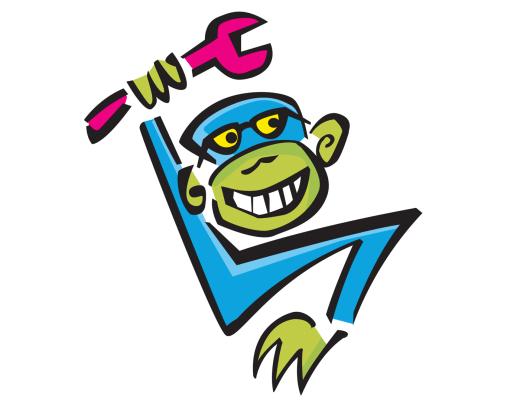 logo from webmonkey.com